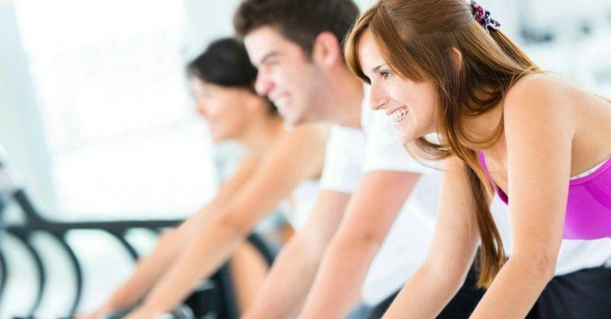 Lista de 7 imprescindibles para ponerse en forma de una vez por todas mujer 20 - Ponerse en forma en casa ...