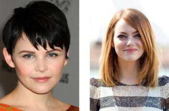 cortes de pelo para cara redonda