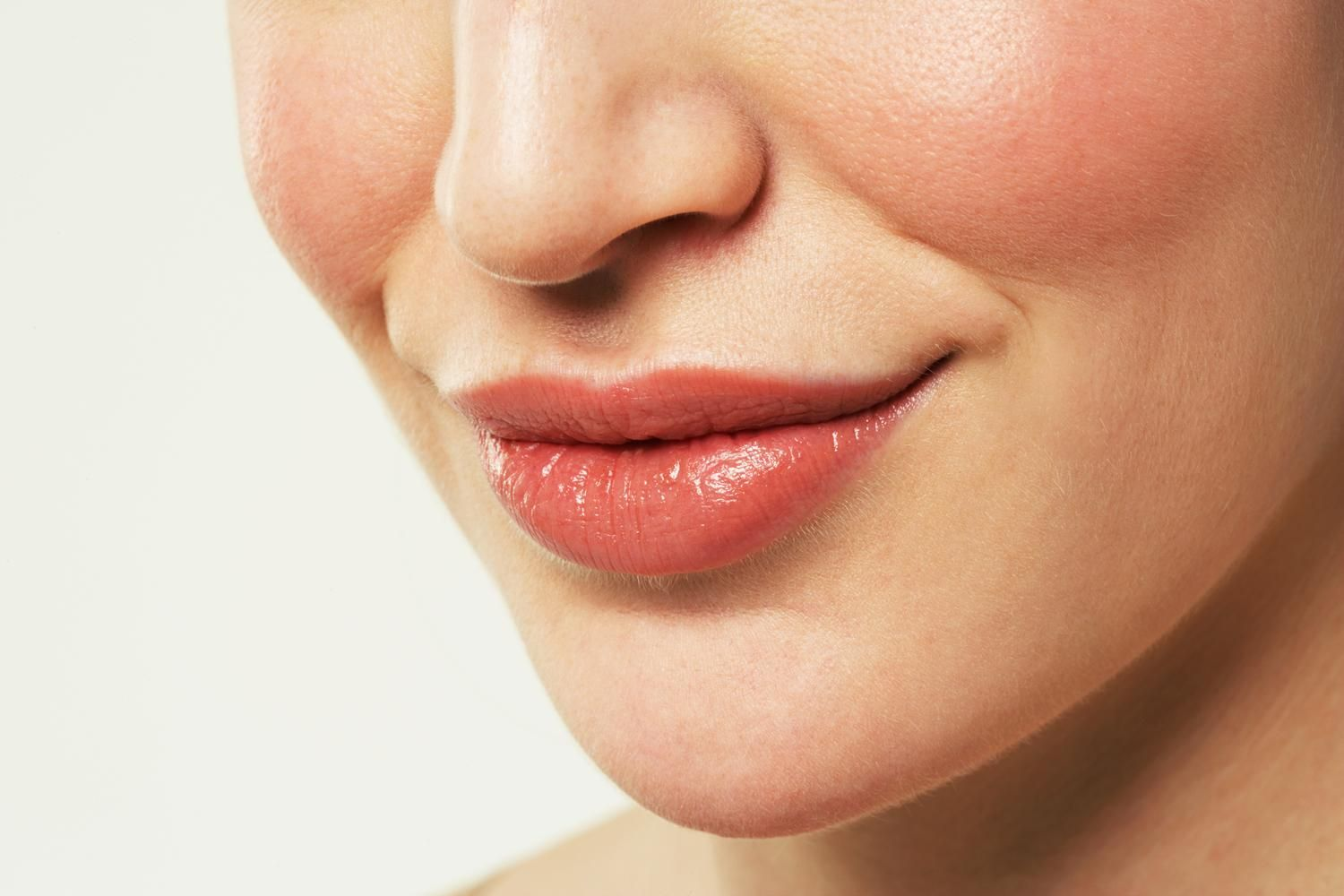 Homemade recipe smooth chapped lips
