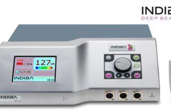 radiofrecuencia indiba